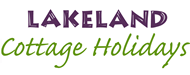 Lakeland Cottages Logo